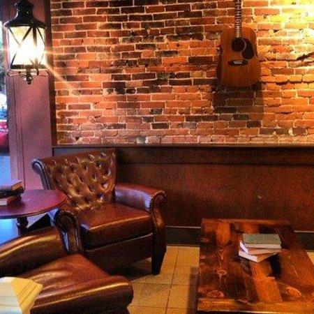 Image result for bloomsburg coffee shop