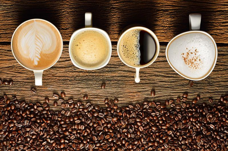 Image result for variety of coffee