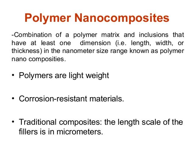 Image result for polymeric nanocomposite