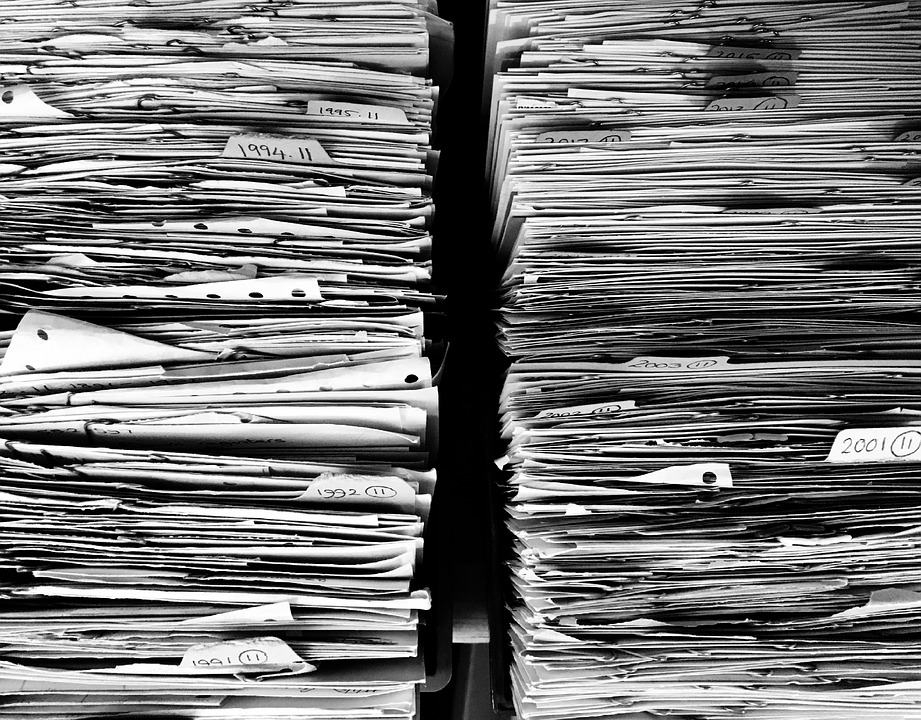 Getting Rid Of Unnecessary Documents Shouldn't Be A Fuss: Here's Why